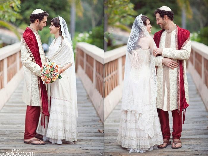 Cross Cultural Wedding