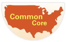 Common Core flag