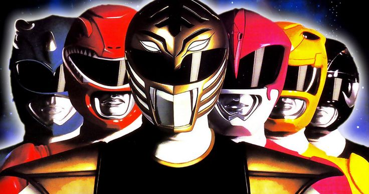 'Power Rangers' Reboot Will Keep 'Mighty Morphin' Character Names -- The new 'Power Rangers' will still be named Jason, Kimberly, Zack, Billy & Trini in the upcoming movie reboot. -- http://movieweb.com/power-rangers-movie-reboot-original-character-names/