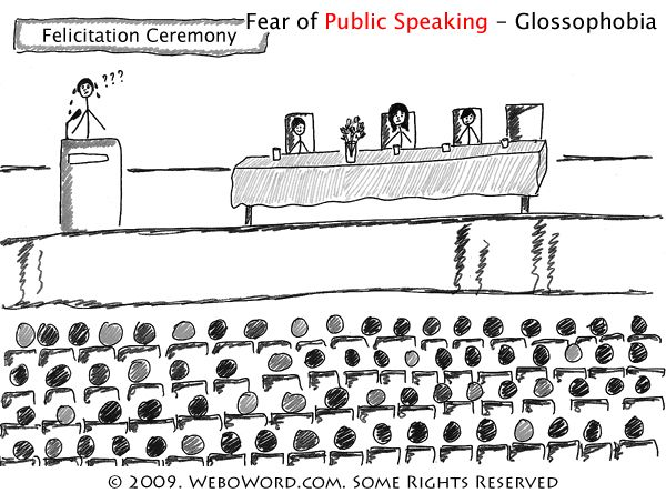 glossophobia essay Causes of glossophobia including triggers, hidden medical causes of glossophobia, risk factors, and what causes glossophobia.