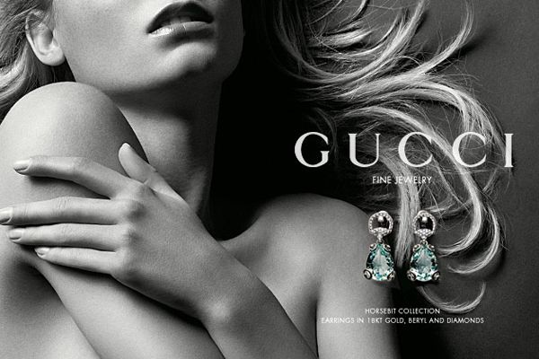 Gucci is one of the our best client. We work with this brand a couple of time in Rome in our Limbo Photo Studio
