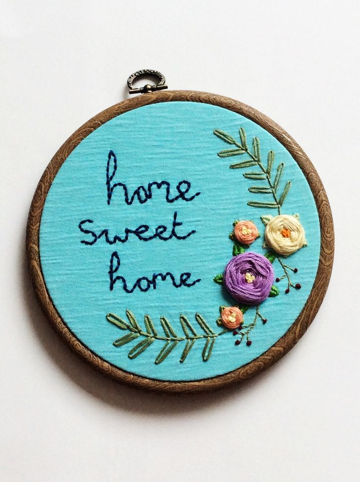 A personal favourite from my Etsy shop https://www.etsy.com/uk/listing/551667233/home-sweet-home-beautiful-life