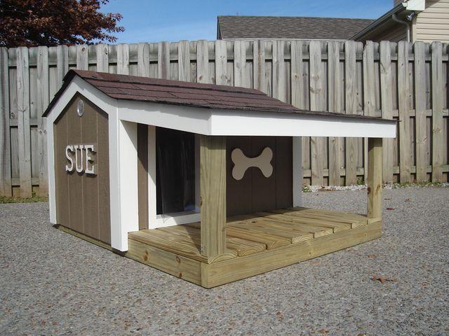Cedar Dog Houses Nashville