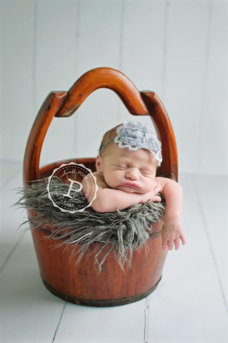 Best Newborn Photographer | Naturally Posh Photography | Thea DuBose