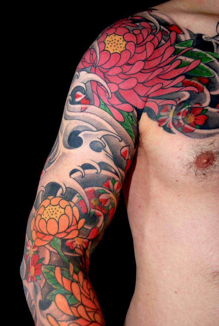 foglia d'acero tattoo - Cerca con Google