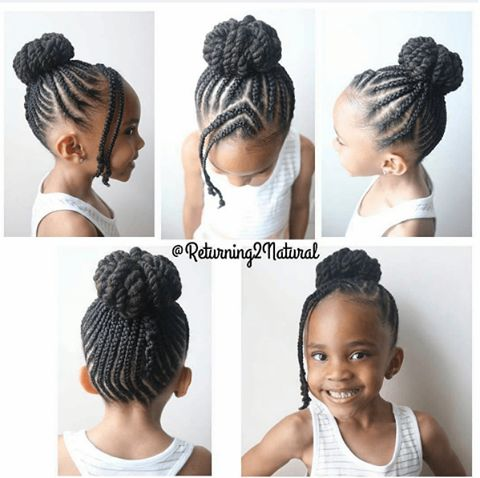 Terrific 1000 Ideas About Cornrow On Pinterest Braids Natural Hair And Short Hairstyles Gunalazisus