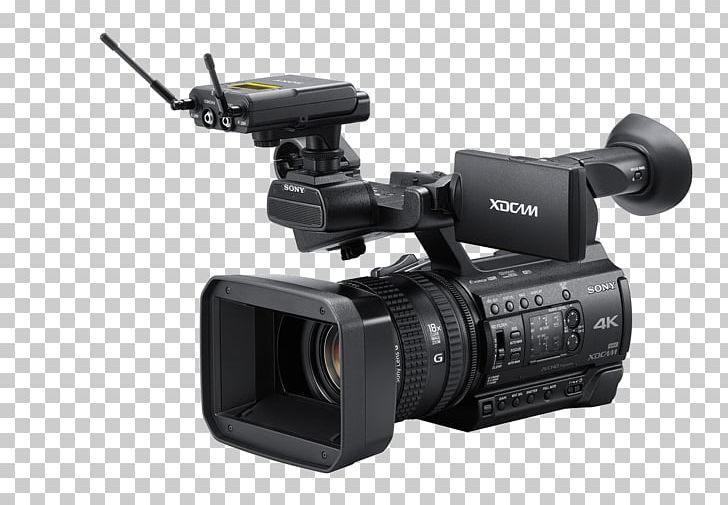 Camcorder Professional Video Camera Xdcam Point And Shoot Camera Png 4k Resolution Camcorder Camera Camera Video Camera Point And Shoot Camera Camera Lens