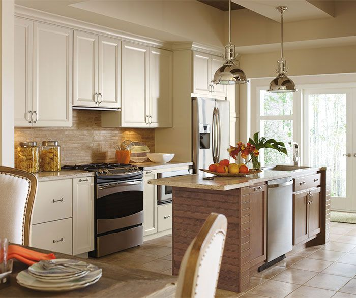 White Maple Kitchen Cabinets: 40 Best Omega Cabinetry Images On Pinterest