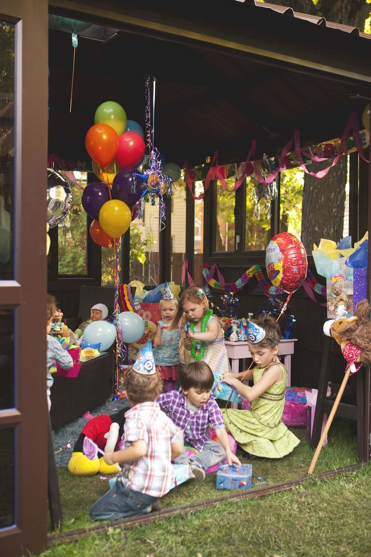 Pavillon enfants #outdooring #trevi