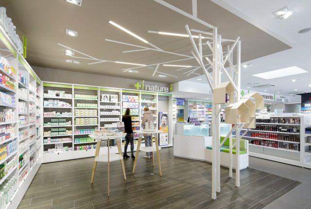 Retrouvez l'ensemble des réalisations de Mobil M en matière d'agencement de pharmacie & Officines ainsi que pour les cliniques vétérinaires et les magasins d'optique. Pour en savoir plus, téléchargez notre revue spécialisée Rethink !