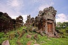 wat phu champasak (laos), khmer temple