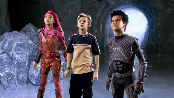 17 Best images about The Adventures of Sharkboy and ...