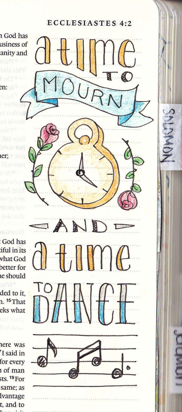 Ecclesiastes (time)