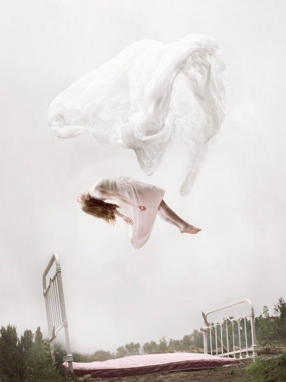 Dromerige fotografie van  Maia Flore