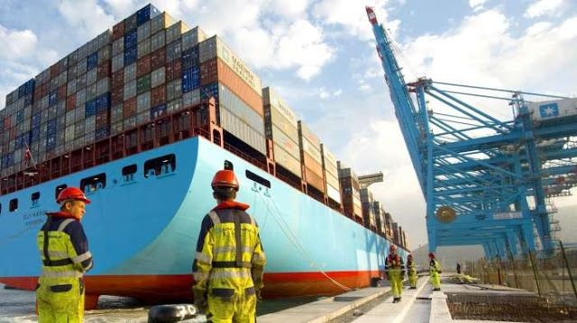 Noticias de Logística en Argentina y Latinoamérica    Inversiones por más de U$S 1.000 millones en puertos del Gran Rosario