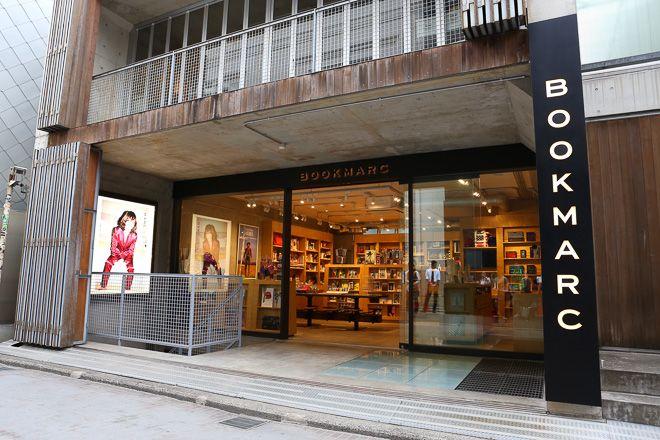 原宿にマークジェイコブスの本屋「BOOKMARC」がオープン | Fashionsnap.com