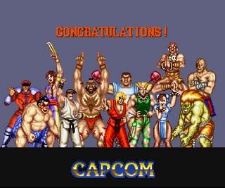 Série de jogos de luta 'Street Fighter' completa 25 anos
