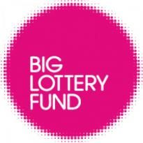 Big Lottery Fund Logo. Get this logo in Vector format from http://logovectors.net/big-lottery-fund/