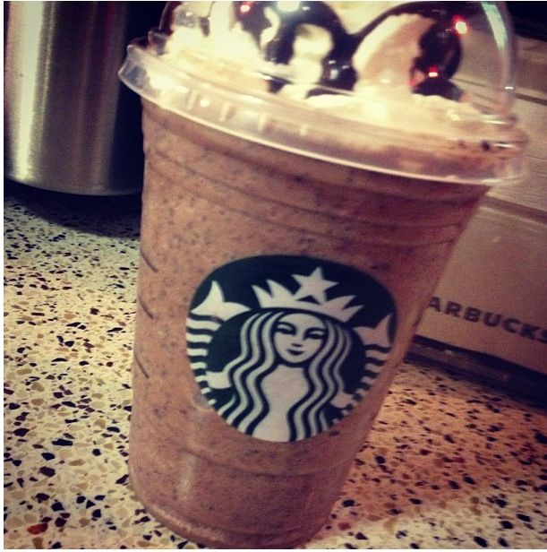 How to make a Starbucks Frappuccino at home I absolutely love coffee and Starbucks so I have to try this