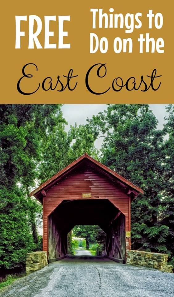 530 best family travel destinations images on pinterest for Cool places to visit on the east coast