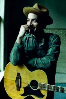 Jakob Dylan - makes me smile :)