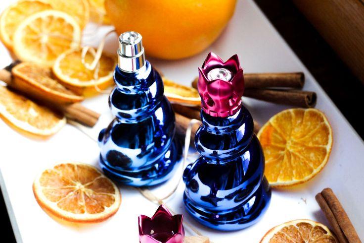 Prawdopodobnie najpiękniejszy zapach na święta | Belle de Minuit