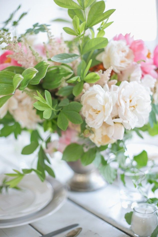 Floral Featurette