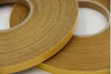 Double side filament tape