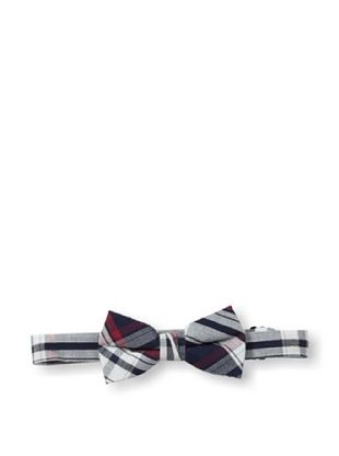 43% OFF Urban Sunday Kid's Williamsburg Bow Tie (Blue/Navy/White)