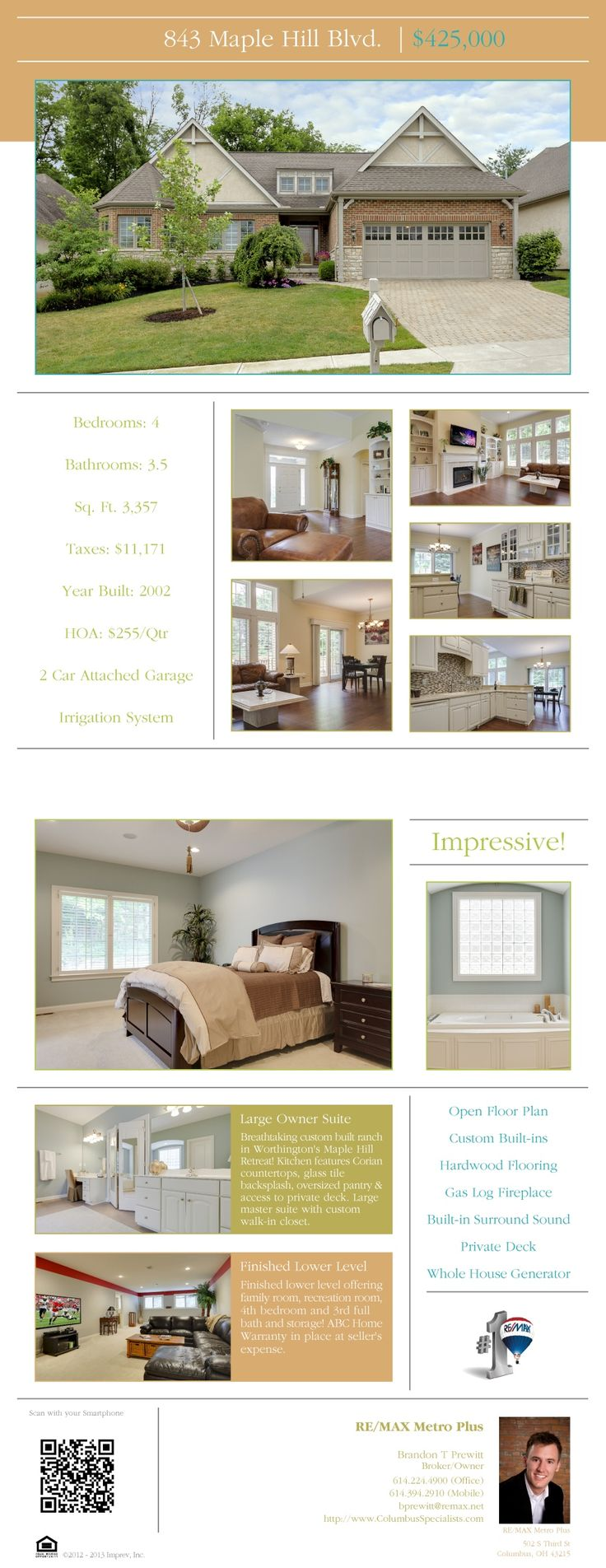 best images about real estate flyers property property flyer for our listing in maple hill retreat