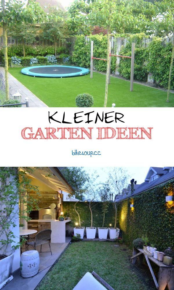 31 Luxus Kleiner Garten Ideen In 2020 Garten Ideen Kleiner Garten Garten