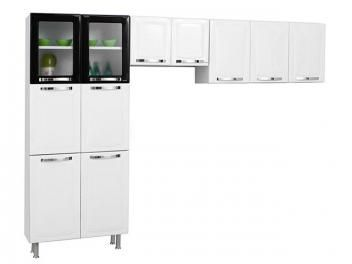 Cozinha Compacta Itatiaia Itanew - 11 Portas
