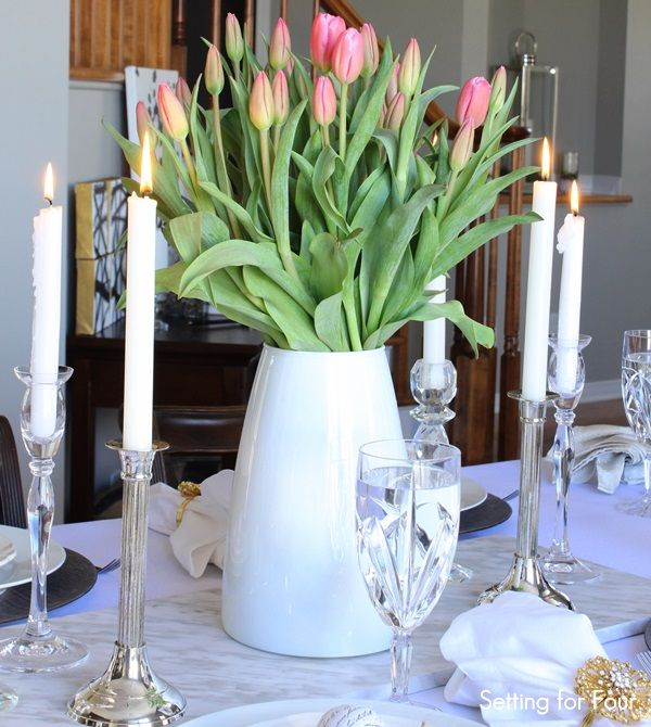 17 Best Images About Table Settings Party Ideas Etc On Pinterest Runners