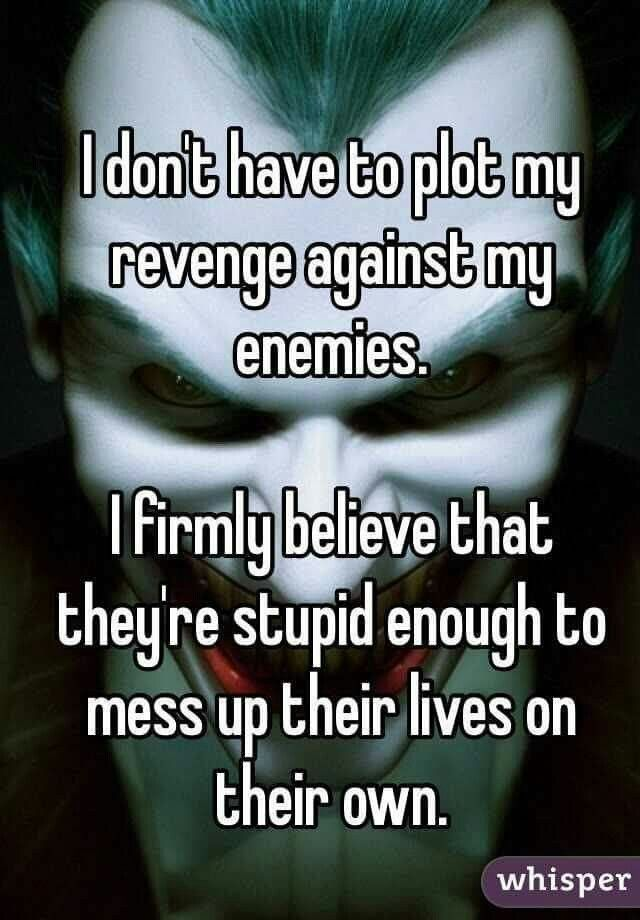 You're the only person I would consider an enemy #memes | repinned by @divanyoungnews #drdivanyoung