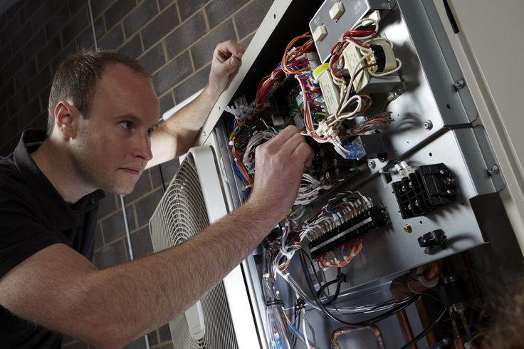 Your AC by J Heating Maintenance Tune Up – Don't Forget It!