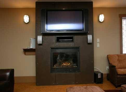 179 Best Images About New House Fireplaces On Pinterest