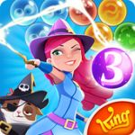 Bubble Witch 3 Saga APK Download – Free Puzzle Game | APKVPK