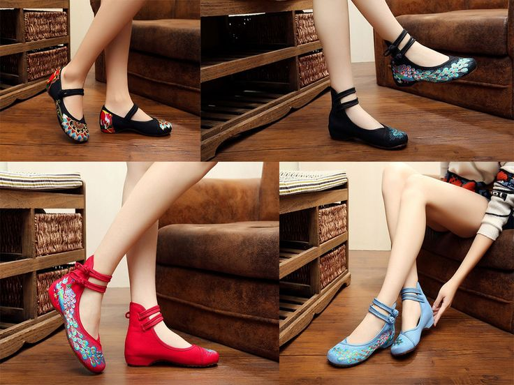 Woman Flat Shoes❤What is your style?😉 https://fashionbeautysence.com/veowalk-big-size-34-41-woman-flat-shoes-sequined-peacock-embroidery-shoes-women-chinese-old-peking-casual-cloth-dancing-shoes.html #shoes #fashion #Nike #style #Yeezy #Boost #Adidas #ebay #retro #best #heels