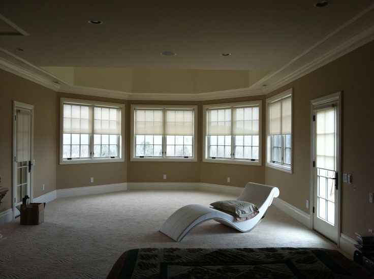 17 Best images about Automated Window Shades on Pinterest | Hunter ...
