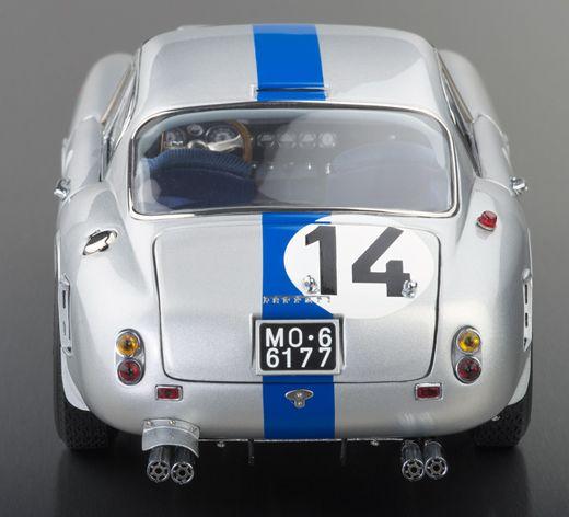 Ferrari 250 GT Competizione 1961 LeMans #14 Diecast Model
