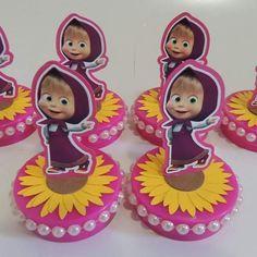 """Linda festa """"Masha e o Urso"""" para Isabella! Preparada com muito carinho pela mamãe @Ju_carvalhomateus! #MashaEoUrso #Isabella4Anos #FestaLinda #MãeQueFazFesta #FestaPersonalizadaArteA4 #PersonalizadosArteA4 #PeçasLindas #Kidsidéia #MashaEoUrsoParty #MashaParty #ArteA4PapelariaPersonalizada #ArteA4 #ArteA42017"""