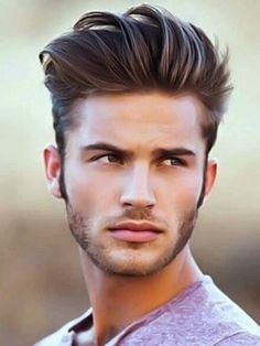 Best Hairstyles For Men Images On Pinterest Mans Hairstyle - Mens hairstyle 2015 quiff