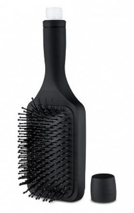 Hairbrush Flask