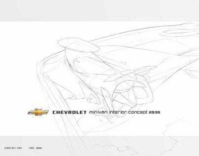 "Check out this @Behance project: ""Chevrolet Minivan Interior Concept 2025"" https://www.behance.net/gallery/6872677/Chevrolet-Minivan-Interior-Concept-2025"