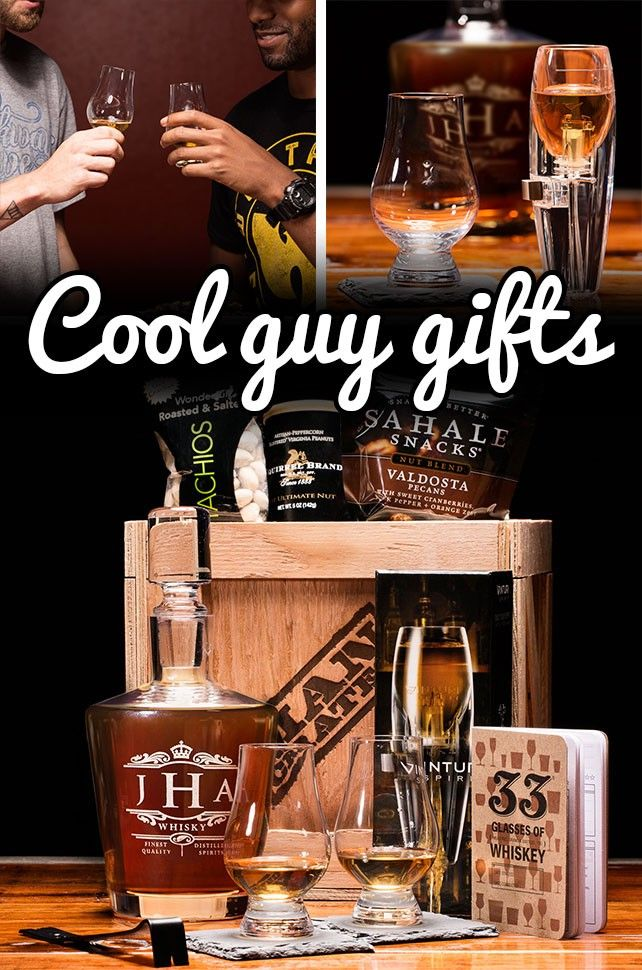 A perfect gift for the true Whiskey Connoisseur? #mancrates