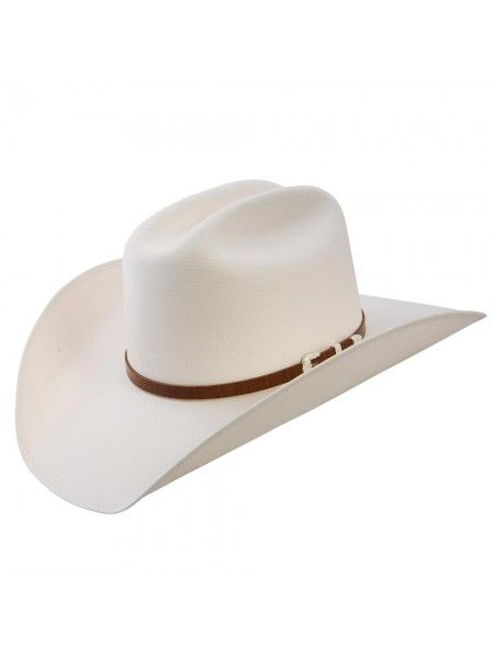 4e3e5cd82fa Stetson Maximo – (100X) Straw Cowboy Hat in 2019