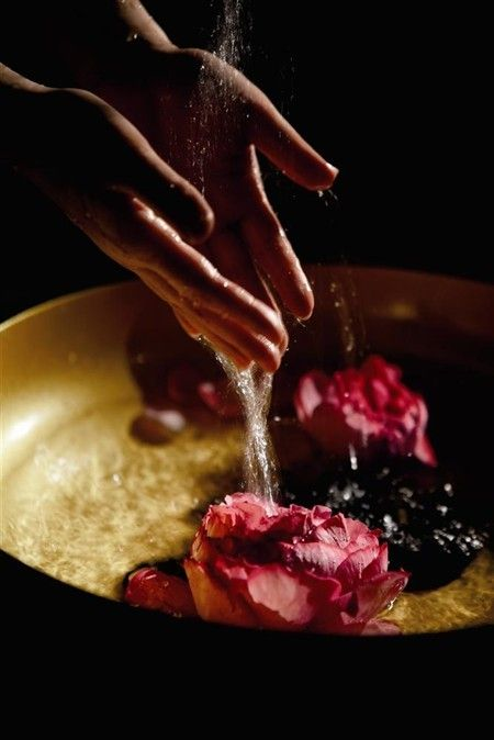 <3 Spa-tastic ~ The Ritz-Carlton Spa and Fitness Tokyo #TreasuredTravel