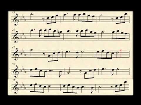 song from a secret garden sheet music pdf
