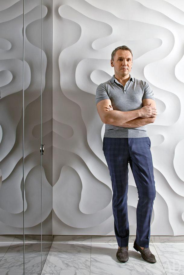 Discover more: bocadolobo.com #designworld #furniture