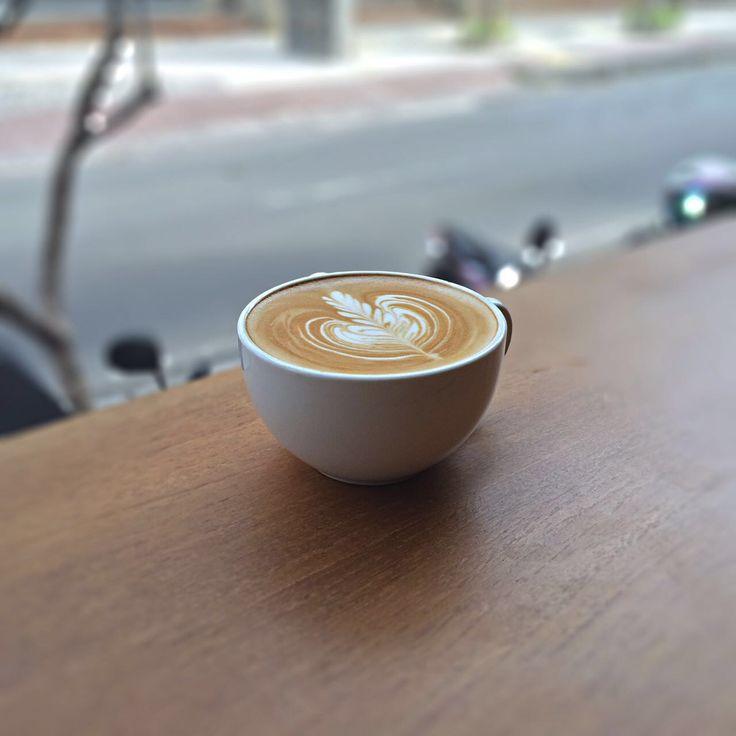 Coffee way..